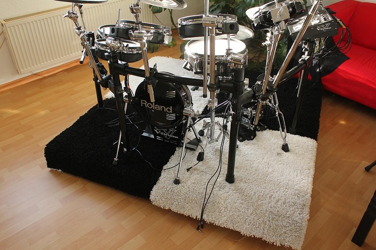 schlagzeugpodest f r e drum christian plass. Black Bedroom Furniture Sets. Home Design Ideas
